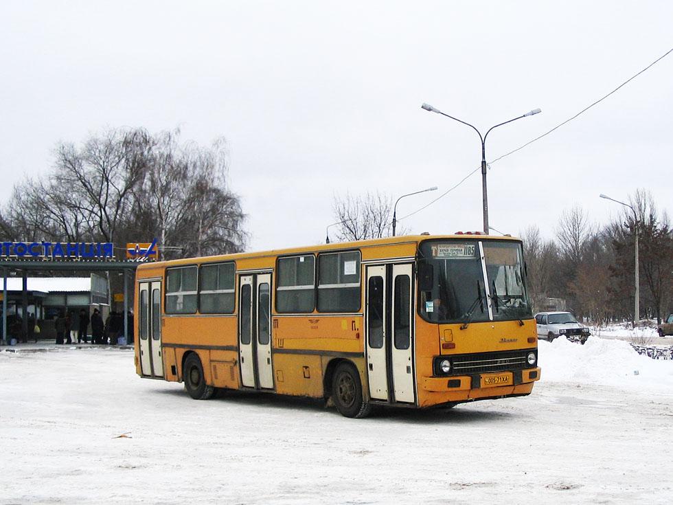 """005-71ХА 1185-го маршрута на АС-6  """"Заводская """".  IMG.  Обсуждение фотографии или схемы."""