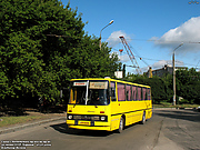 Харьков транспортный.  Маршрут будет интересным.  В это воскресенье будем кататься на Икарусе по городу Харькову в...