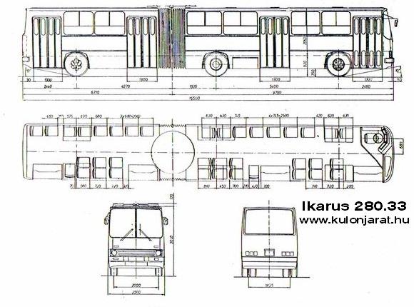 Ikarus-280.64