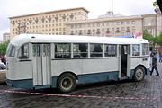Фотографии автобусов и троллейбусов …