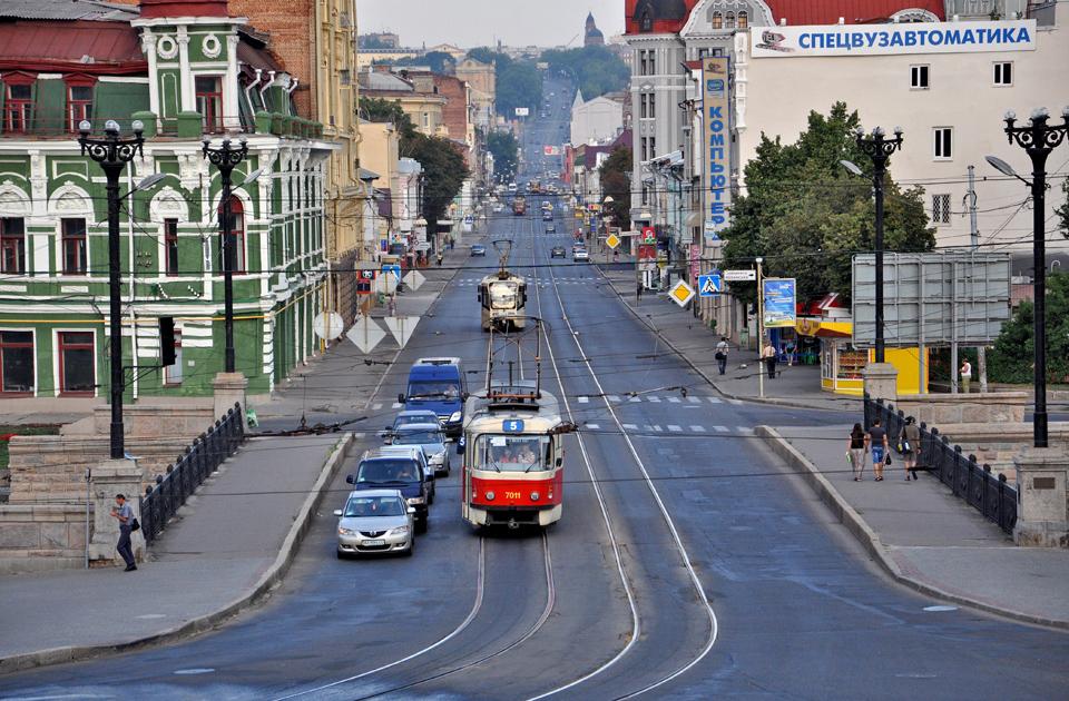 Улица полтавский шлях