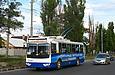 Троллейбус 63.  Фотогалерея.